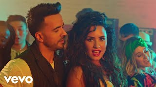 Download Luis Fonsi, Demi Lovato - Échame La Culpa (Video Oficial) Video