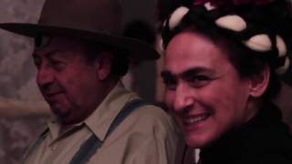 Download Dos Fridas de Ishtar Yasin, cineasta y coordinadora de la licenciatura en #CineUC Video