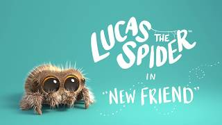 Download Lucas The Spider - New Friend Video