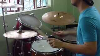 Download Salamat - The Dawn - Drum Cover Video