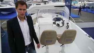 Download Jeanneau Cap Camarat 5.5 CC Serie 2 Video