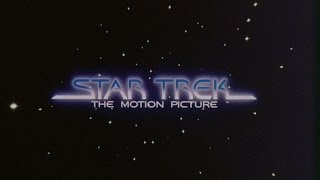 Download Trailer: Star Trek The Motion Picture 1979 35mm Theatrical Trailer Video