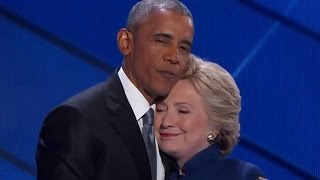 Download President Barack Obama full speech from Democratic National Convention Video