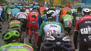 Download Tour of Croatia stage 1 (Croatia) Video