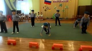 Download Танец ″ВДВ″ Video