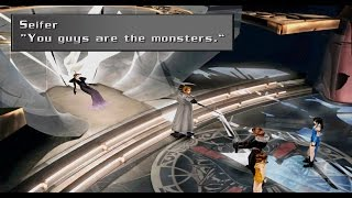 Download Final Fantasy VIII w/HD Mods (PC/Steam) - The Monsters Video