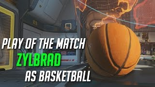 Download Overwatch - The Basketball Meta Video