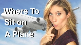 Download The BEST Seats on The Plane - Travel Tip Video