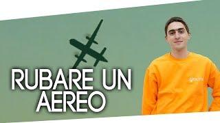 Download Rubare un aereo: alcuni spunti di riflessione Video