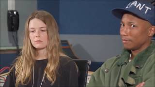 Download Maggie Rogers - folk (Pharrell's feedback) Video