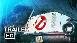 Download GHOSTBUSTERS 3 Teaser Trailer (2020) Bill Murray, Comedy Movie HD Video