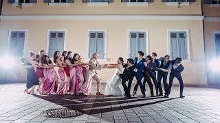 Download Lao Traditional Wedding: Dariny & Joshua 16.07.16 (Highlights Trailer) Video
