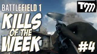 Download Battlefield 1 - KILLS OF THE WEEK #4 Video