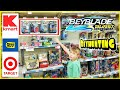 Download Beyblade Burst Toy Hunting at Kmart / Best Buy / Target - Beyhunting for Hasbro Beyblades Video