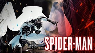 Download Swingin' From The Rooftops on Spider-Man PS4 | Gaming with Marshmello Video