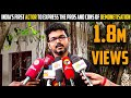 Download Ilayathalapathy Vijay is the India's first actor to express pros and cons about DeMonetisation Video
