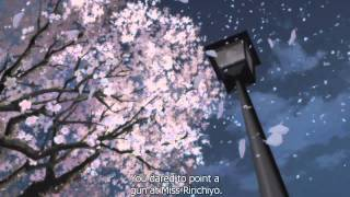 Download Inu X Boku SS - Best Scene + Link - Makes U Wanna Watch!!! Video