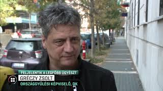 Download Elios-ügy: A DK feljelenti a legfőbb ügyészt 18-11-10 Video