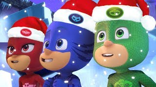 Download PJ Masks Episode 🎄Happy Holidays! ❄️ All Christmas Specials ❄️ Cartoons for Kids Video