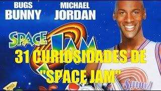 Download 31 Curiosidades de Space Jam o El Juego del Siglo Video