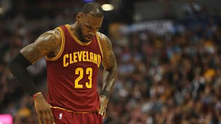 Download Cleveland Cavaliers Catastrophe In The Works? part 1 Video