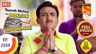 Download Taarak Mehta Ka Ooltah Chashmah - Ep 2559 - Full Episode - 20th September, 2018 Video