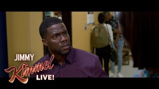 Download Kevin Hart Gave Tiffany Haddish Money Before They Were Famous Video