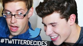Download Shawn Mendes Sings To A Baby And Kisses People • Twitter Adventure Video