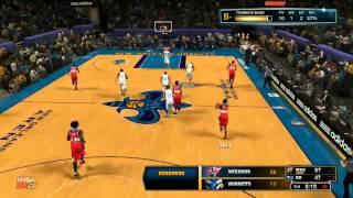 Download NBA 2K13 My Career - Game Winner Down 21 in the 4th! Video