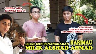 Download ALSHAD AHMAD PUNYA KEBUN BINATANG DI HALAMAN RUMAH || PART 3 Video