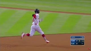 Download MLB Game-Winning Inside the Park Home Runs (Walk-offs) Video