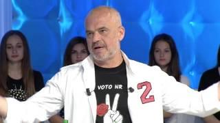 Download Zone e lire - Edi Rama - Master of puppets! (09 qershor 2017) Video