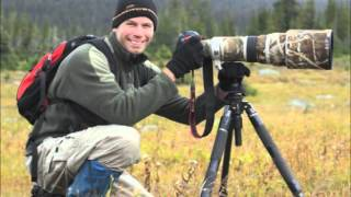 Download John E. Marriott, professional wildlife photographer Video