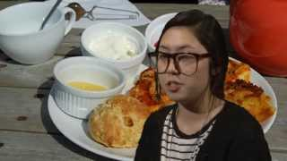 Download Jinsol: What was student life like at Lund University? Video