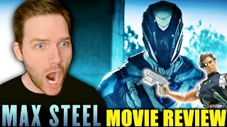 Download Max Steel - Movie Review Video