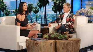 Download Kim on How the Paris Incident Changed Her Life Video