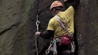 Download How to lead a trad route Video