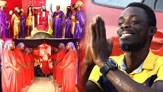 Download 0ccult pastors wanted to sacrifice my wife; 90 percent of ghana pr0phets are 0ccult – RABBI Video