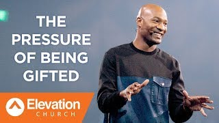 Download The Pressure of Being Gifted | Pastor Keion Henderson Video