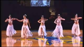 Download Danzas Polinesias de Guadalajara // ″Tahiti fete″ 2012 - Aparima.wmv Video