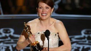 Download Julianne Moore Winning Best Actress Video