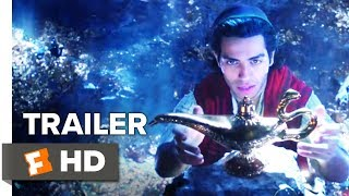 Download Aladdin Teaser Trailer #1 (2019) | Movieclips Trailers Video
