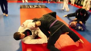 Download Alan Belcher MMA Club BJJ Class Punk'd by Alex Vamos Video
