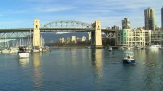 Download Vancouver, British Columbia, Canada: Trip Ideas Video
