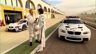 Download BMW DTM-Challenge mit Bruno Spengler - GRIP - Folge 257 - RTL2 Video