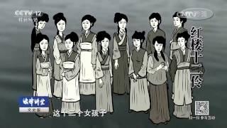 Download 红楼梦成书传世谜(十)红楼十二伶与雍正德政【法律讲堂 20170330】 Video