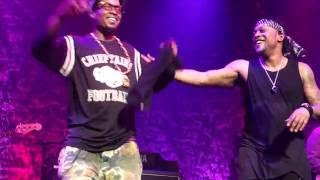Download D'Angelo LA live 2015 - ″untitled: how does it feel...″ Video