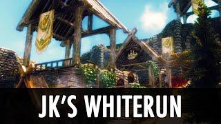 Download Skyrim Mod: JK's Whiterun Video