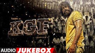 Download Full Album: KGF   Audio Jukebox   Yash   Srinidhi Shetty   Ravi Basrur   Tanishk Bagchi Video