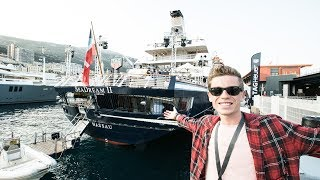 Download OUR MEGA YACHT FOR THE WEEK END! Video
